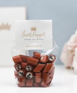 Bonbons mit Anker-Motiv
