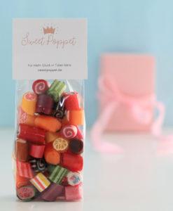 Bonbon-MIschung Sweet Poppet-Mix
