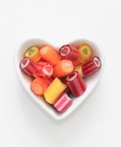 bonbons-herzen