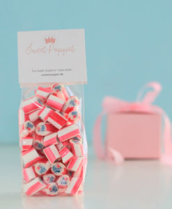 I love you-Bonbons von Sweet Poppet