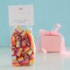 Bonbons Einhorn von Sweet Poppet