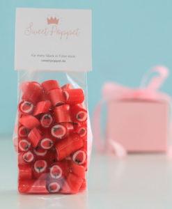 Erdbeer-Bonbons von Sweet Poppet