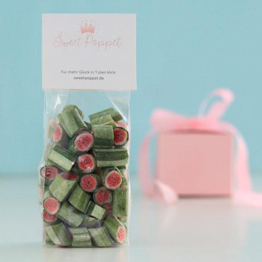 Wassermelone-Bonbons von Sweet Poppet