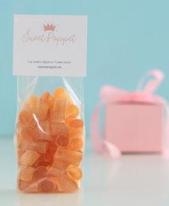 Ingwer-Bonbons von Sweet Poppet