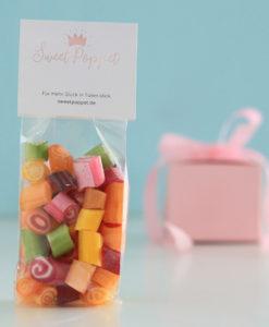 Bonbons Sansibar-Mix von Sweet Poppet