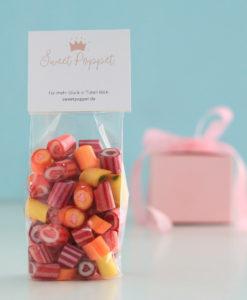 Herz-Bonbons-Mischung von Sweet Poppet