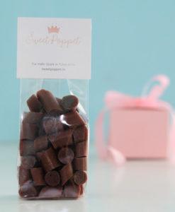 Schokosahne-Bonbons von Sweet Poppet