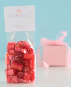 Granatapfel-Bonbons von Sweet Poppet