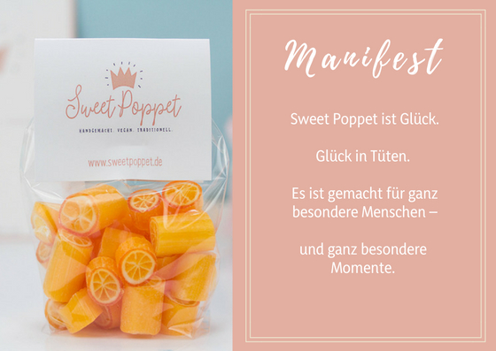 Manifest Sweet Poppet 1