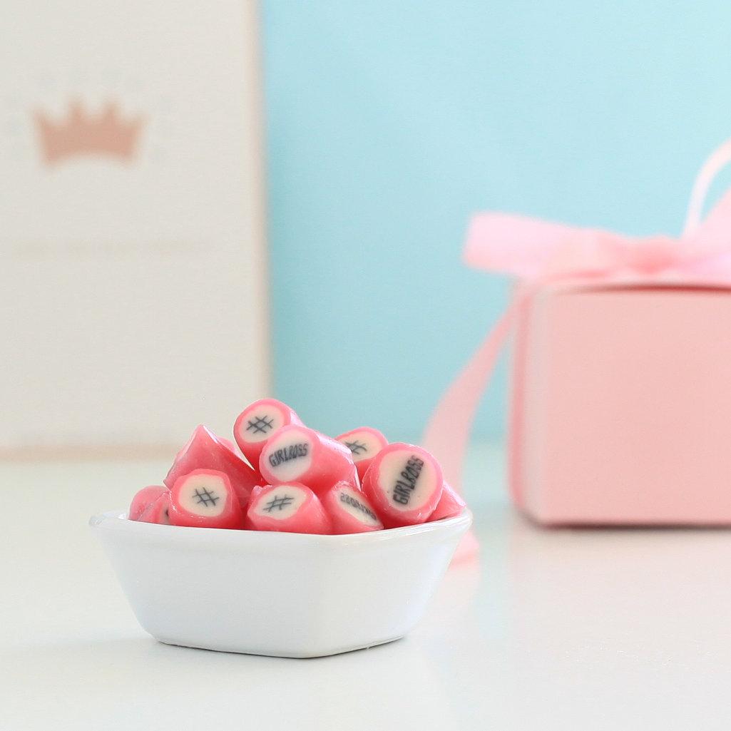 Sweet Poppet #Girlboss Bonbons