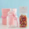 Geschenkset Poppy the Unicorn mit Einhorn-Bonbons von Sweet Poppet