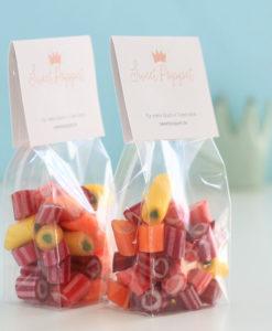 Herz-Bonbons-Mischung von Sweet Poppet Doppelpack
