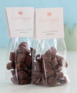 Schoko-Sahne-Bonbons von Sweet Poppet Doppelpack