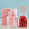 Geschenkset Red Goddess mit Granatapfel-Bonbons von Sweet Poppet