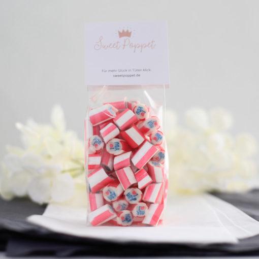 Sweet Poppet I love you-Bonbons Lifestyle-Bild