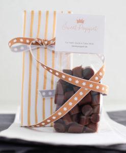 Sweet Poppet Schokosahne-Bonbons Geschenk