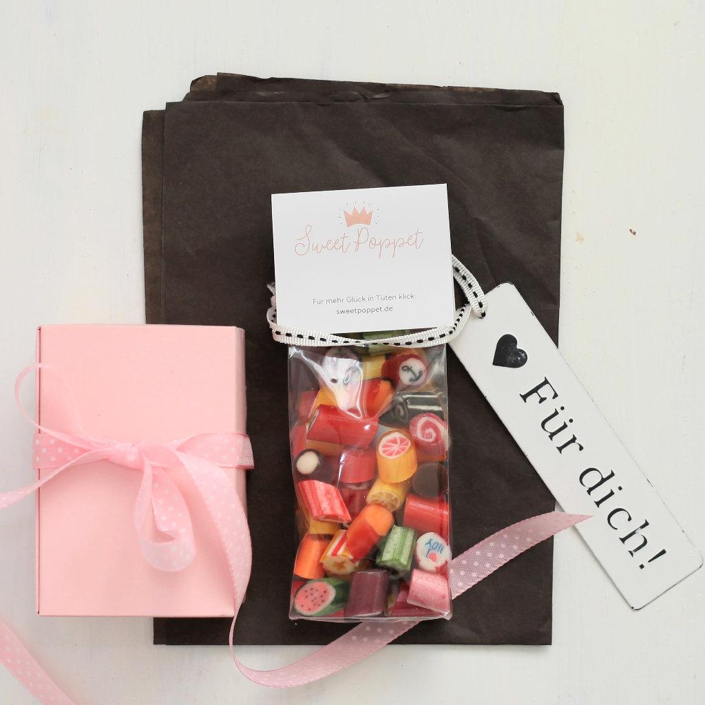 Sweet Poppet Verschenken Für dich