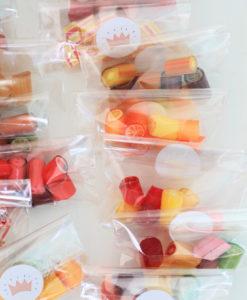 Sweet Poppet Adventskalender-Bonbons Mischung