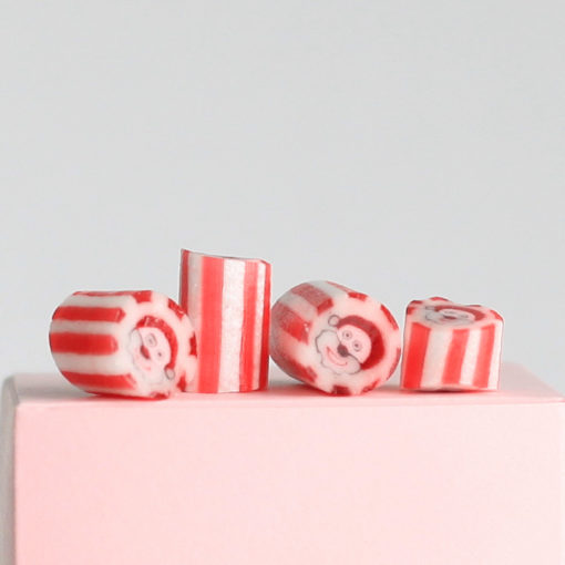 Sweet Poppet Weihnachtsmann-Bonbons