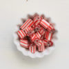 Sweet Poppet Weihnachtsmann-Bonbons in Schale