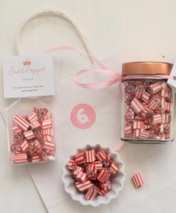 Sweet Poppet Weihnachtsmann-Bonbons für Nikolaus