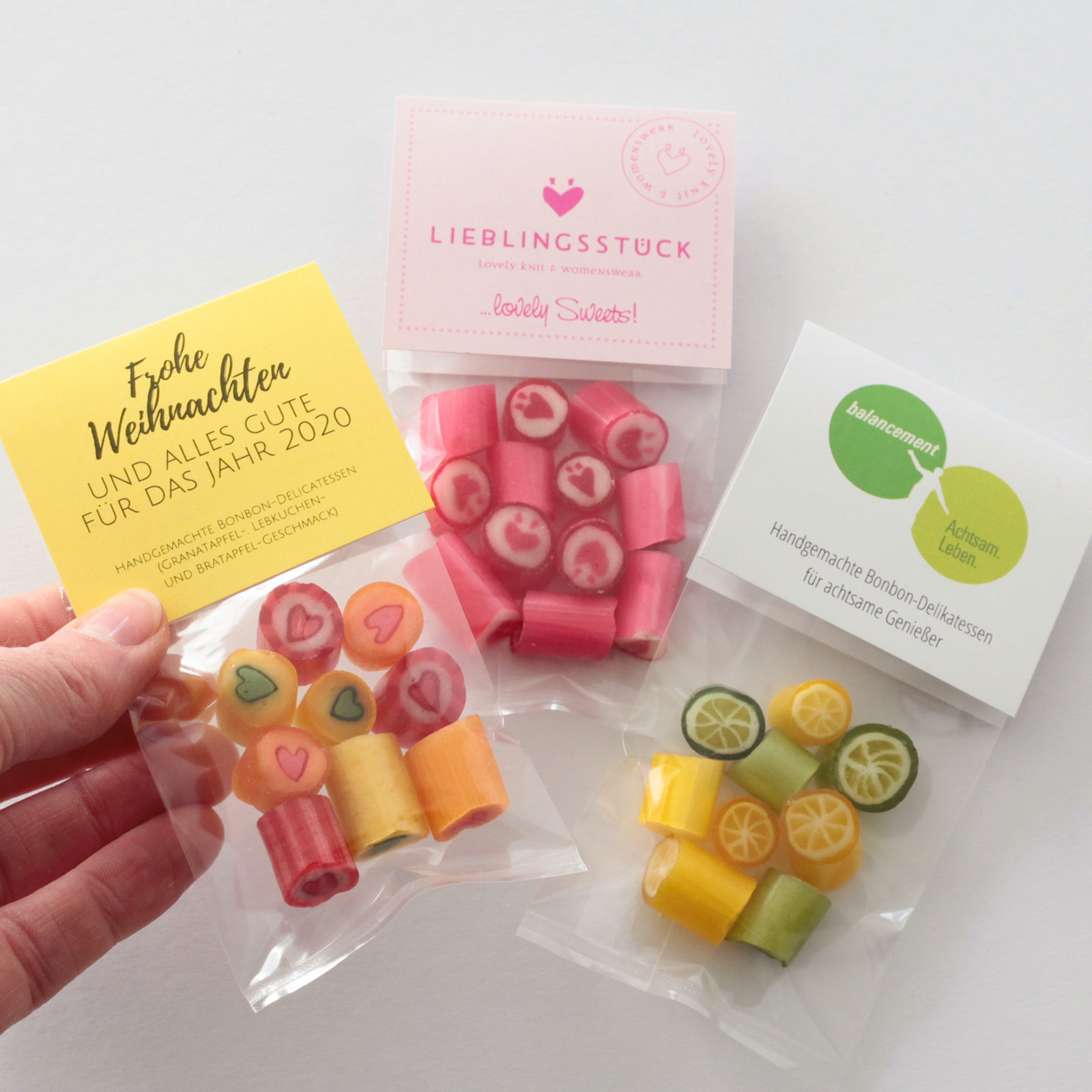 bonbons-als-giveaways